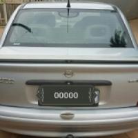 2000 Opel Corsa 1.6 IE