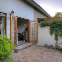 3 Bedroom Home To Rent In Harfield Village