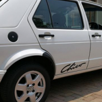 2004 VW Golf 1.4