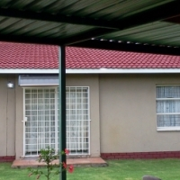 SECUNDA-Comfortable Fully Furnished 3bed/2bath House for rent-1st APR