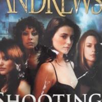 Shooting Stars - Virginia Andrews - 4 Mini-books Compiled In one Book - Shooting Stars Mini Series.