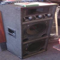 Sakyno Hi-Fi Speaker System