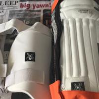 Black Widow Cricket Equipment