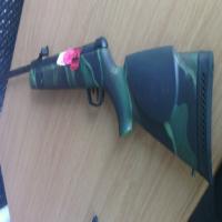 Toy Gamo Amo Gun