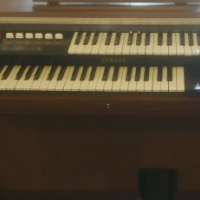 Yamaha Electone Organ 205D Electric Electronic Keyboard Piano for sale  East Rand