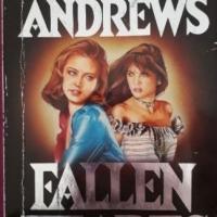 Fallen Hearts - Virginia Andrews - The Casteel Series #3.