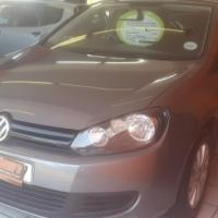 2009 Volkswagen Golf 1.6 Trendline Immaculate Condition!!