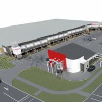 Fantastic Retail Space in Silverton