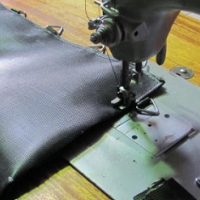 Trampoline Mat Repairs