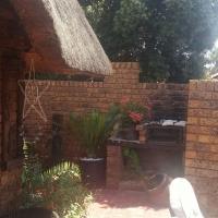 Doornpoort Townhouse to rent