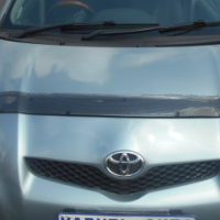 2010 Toyota Yaris 1.3 5-Door T3+ For R70000