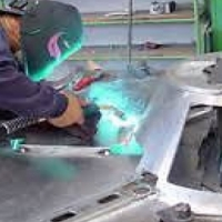 welding courses and operators training