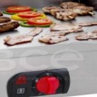 Flat Top Grill Anvil - 400mm (Elec)