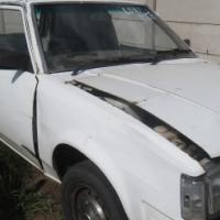 Corolla Panel-van