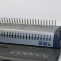 Binding Machine - Plastic Comb - Limited Stock