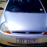 2006 Ford Ka Hatchback
