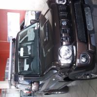 2017 Suzuki Jimny 1.3 4x4
