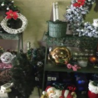 Manufacturing and Importing  of  Up market Quality Christmas Decorations  & Accessories Business.