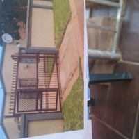 3 Bedroom House to hire