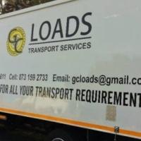Furniture removals transport PE to KZN