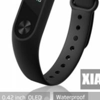 Original Xiaomi Mi Band 2 Heart Rate Monitor Smart Wristband Bluetooth Fitness Tracker (NEW in SA)