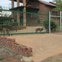21ha Wildsplasie  34km Noord Oos van Pretoria