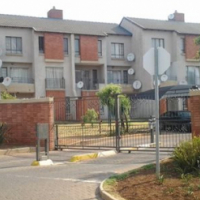1 Bedroom Apartment for Sale in the Orchards Northern Pretoria