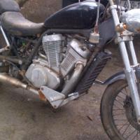SUZUKI VZ 800cc R7 500 nt neg @CLIVES BIKES DURBAN