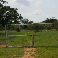 8 Hectare small holding for sale in Bultfontein