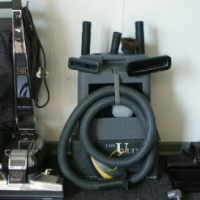 KIRBY vacuum cleaner G4