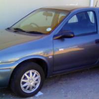 2007 Opel Corsa Lite