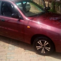 Daewoo Lanos 1.4 for sale