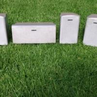 Sony surrounds speakers