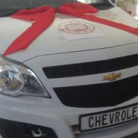 2017 New Chevrolet 1.4 Club