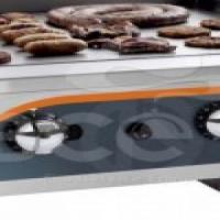 Anvil Gas Griller Flat 600mm - Premier Range
