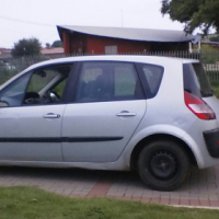 Renault scenic 16v 1.6 for sale