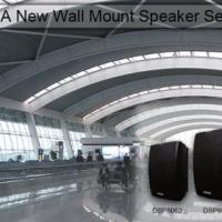 Dsppa 100V 60W Sound System + 4 Speakers
