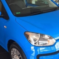 2015 VW MOVE UP 1.0 3Dr
