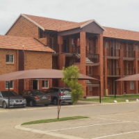 Bachelor Flat to Rent in Secure Estate Pretoria North .