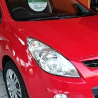 2010 Hyundai I20 Fluid Immaculate Condition!!