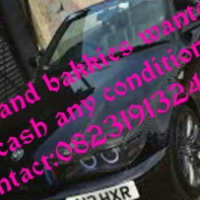 we buy ur unwanted cars and bakkies for cash