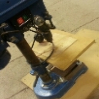 Drill press ToolCraft for sale