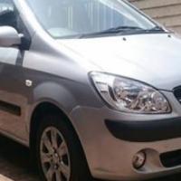 Hyundai Getz 1.4 GLS 2010