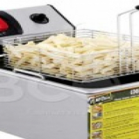 Fryer Anvil Frozen Chip Anvil / Mccains - Single