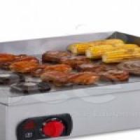 Flat Top Grill Anvil - 600mm (Elec)