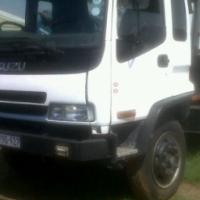 Isuzu FSR 700 Rollback for sale