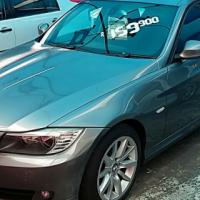 2009 BMW 320d A/T