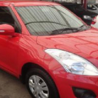 2014 Suzuki Swift DZire Sedan 1.2 GL