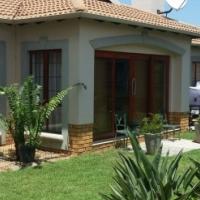 Retirement Estate East of Pretoria