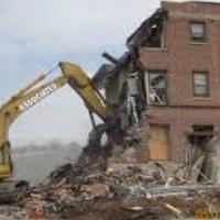 Demolition Service On Affordable Price